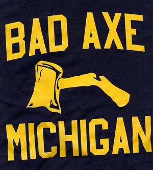free online personals in bad axe Bookofmatchescom™ offers bad axe free dating and personals for local single men and/or women the sign up process takes only seconds start meeting singles in bad axe, michigan right now by signing up free or browsing through personal ads and hookup with someone that matches your interests.